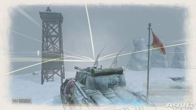 《战场女武神4》毁灭者奖杯解法攻略 杀敌数速刷攻略