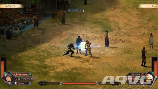 GOG平台日系RPG促销日: 新品发售 特卖低至减价8折