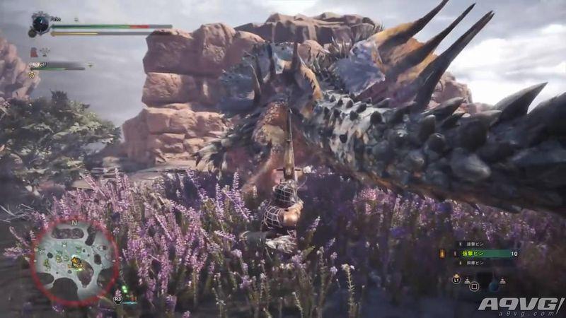 神仙狩猎:《怪物猎人世界》各武器速杀灭尽龙视频合集