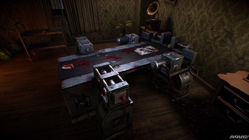 《临终:重生试炼》评测 独有趣味的小众游戏 (抽送游戏)