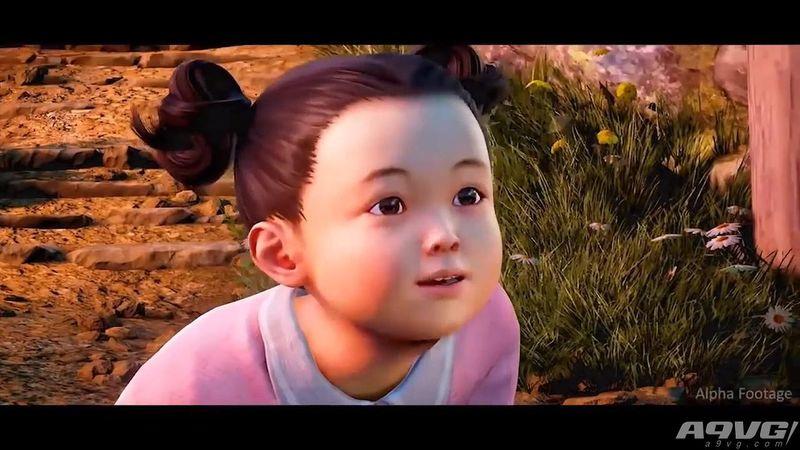 《莎木3》公开最新演示视频 部分人物换新建模并有新画面