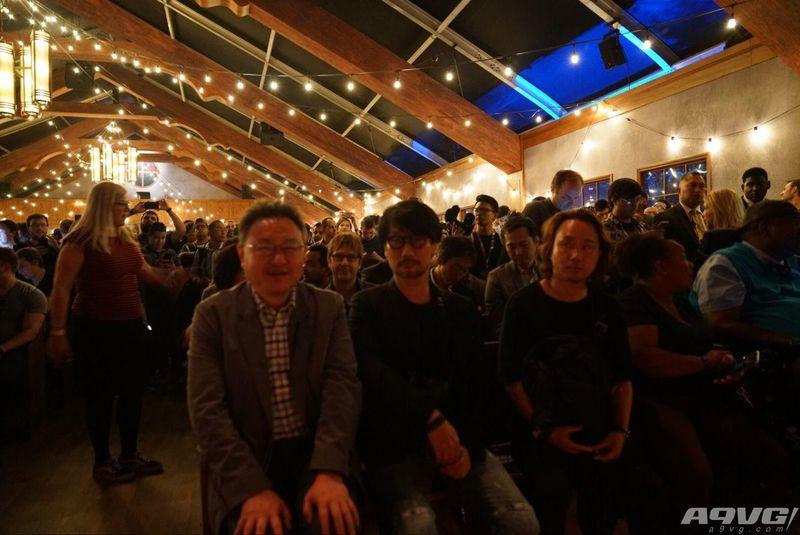 索尼E3 2018发布会现场图集 《死亡搁浅》又有新周边了