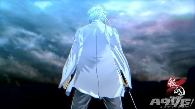 PS4《银魂 PROJECT Last Game》将推出繁体中文版 预购特典投票活动开跑