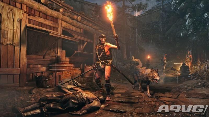 《只狼:影逝二度》带来全新战斗体验 无法只依靠闪避获胜
