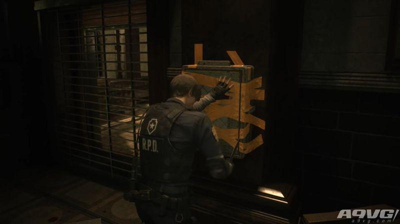 《生化危机2 重制版》试玩版流程攻略 DEMO流程攻略