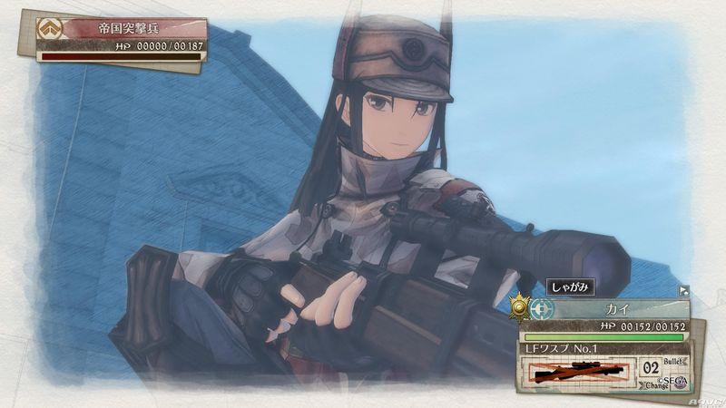 《战场女武神4》全任务S评价中文攻略 全S级过关心得要点
