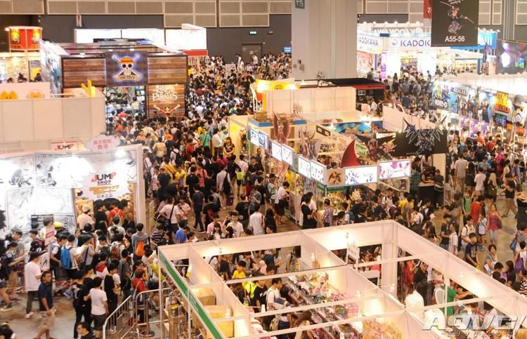 2015香港动漫电玩节将提供Morpheus试玩 贵宾团报名开启