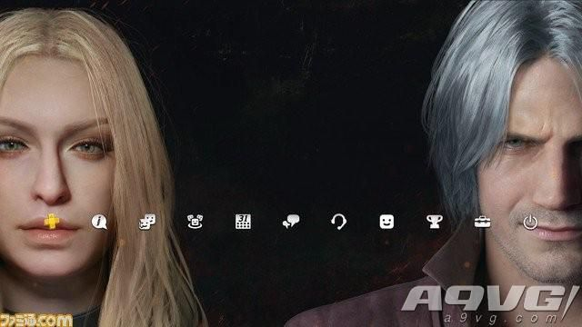 《鬼泣5》推出PSN点卡送主题 游戏原声试听视频公开