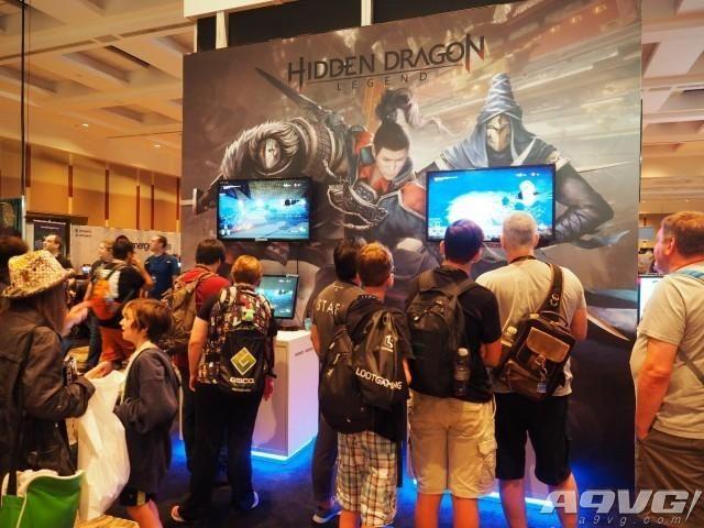 《隐龙传 影踪》参展PAX获好评 9月19日登陆美服PS4