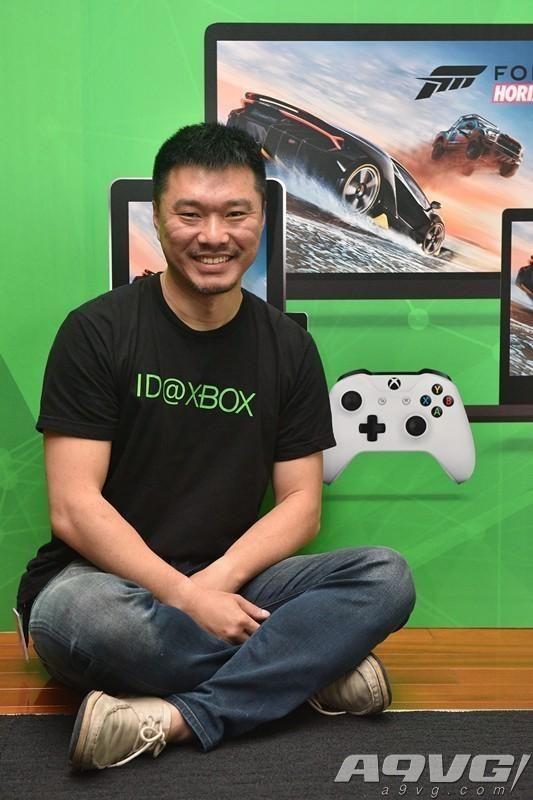 XBOX事业部中国区总经理谢恩伟已经离职 另有一高管辞职