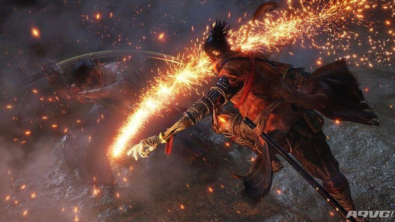 宫崎英高:《只狼 影逝二度》原本作为《天诛》续作开发