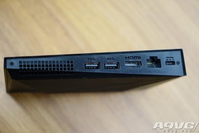 NVIDIA Shield国行版开箱评测 以易用性和强大的游戏功能为核心