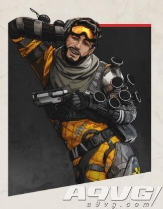 《Apex英雄》世界背景故事 Apex英雄传奇人物资料汇总