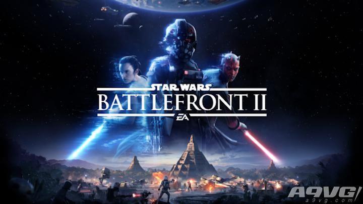 《星球大战 前线2》成为Youtube在E3期间的宣传片之王