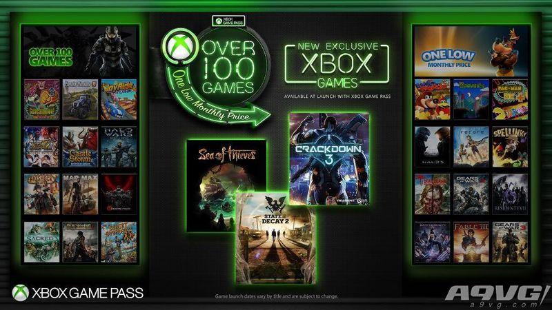 专访谢恩伟:Xbox第一方游戏很重要 2018年会有新发展