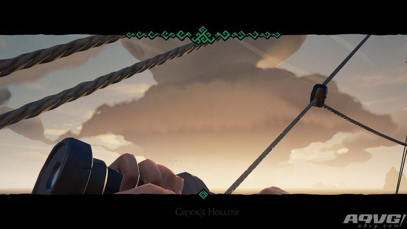 《盗贼之海》Beta体验报告:为每个人定制一段独特的冒险经历