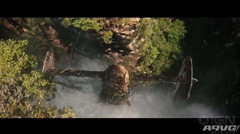 《古墓丽影》电影IGN新过场片段公开 3月16日国内上映