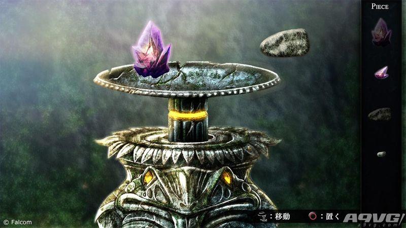 《伊苏 塞尔塞塔的树海 改》公布 将于5月登陆PS4平台