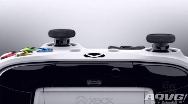 微软正式公布Xbox One S新型号主机 8月发售