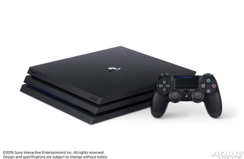 索尼PS Meeting 2016发布会总结:PS4 Pro将于11月10日发售 售价399美元
