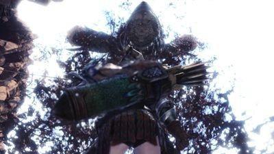 《怪物猎人世界》开发秘闻(七) 全新的行为逻辑超乎你的想象