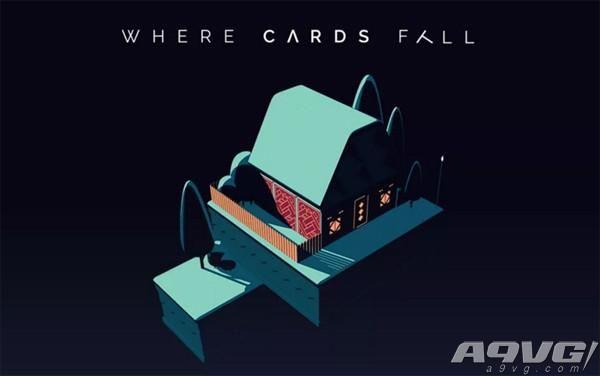 《Where Cards Fall》:青春就是不断的拆除和重建