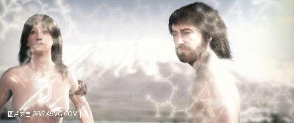 《刺客信条编年史》第一章 :神?人类缔造者!