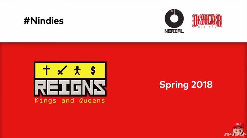 任天堂2018年春独立游戏直面会汇总 《音乐方块》登陆NS