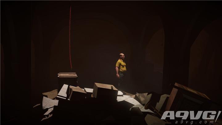 《乌鸦:盗贼的遗产 重制版》评测:重制无法拯救失败