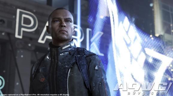 底特律开发商谈网易入股:将继续开发PS游戏 也考虑其它平台