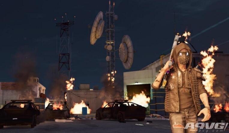 《看门狗2》全音乐收集攻略 全可收集音乐地点一览
