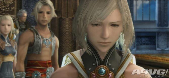 PS4《最终幻想12 黄道年代》28分钟试玩公开 7月13日发售
