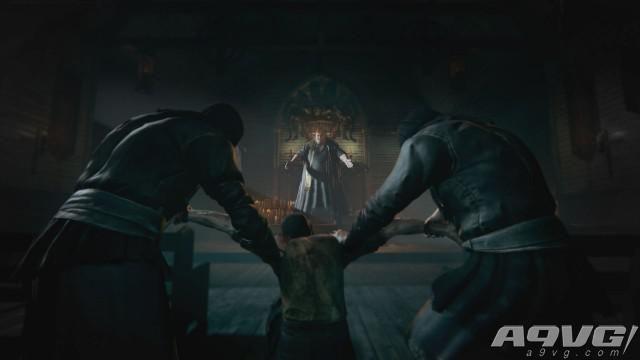 《逃生》开发商公布两部最新预告 《逃生2》4月25日发售