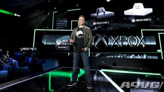 2017不容错过的微软Xbox大事件
