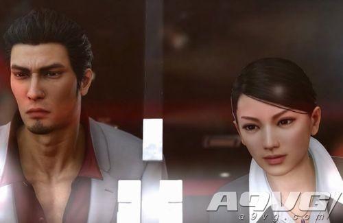 游戏源自生活 如同《如龙2》一般的剧情在现实中上演