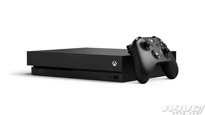 强劲主机 Xbox One X 全球上市