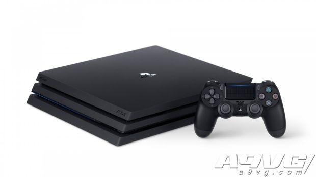 分析师称2020年为PS5上市最好年 2018年PS4销量将相较下降