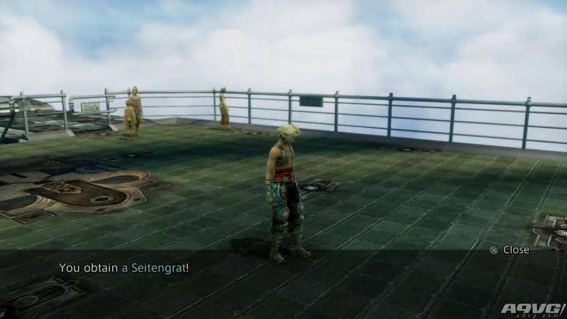 《最终幻想12:黄道年代》最强弓支棱必出视频攻略