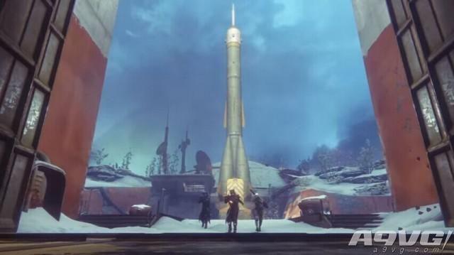 《命运:铁旗崛起》科隆展预告公开 将直播新PVP内容