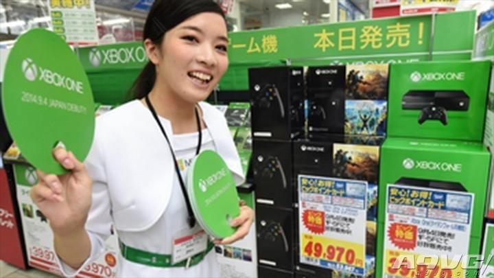 微软仍然重视日本市场 总结经验教训