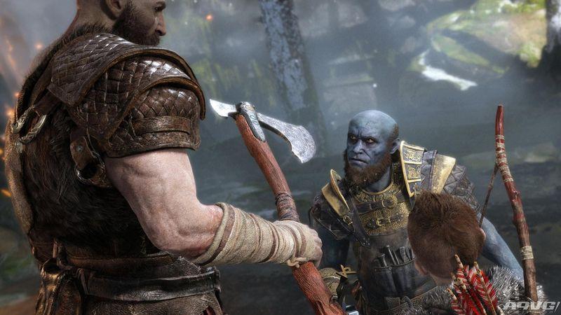 《战神4》全矮人差事完成攻略 新战神水火不容奖杯攻略