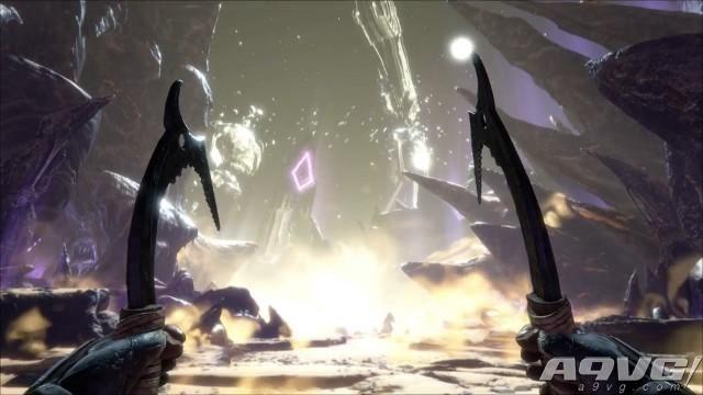 """《方舟:生存进化》第二弹拓展内容公布 定名""""异常"""""""