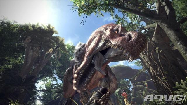 辻本良三:《怪物猎人世界》就是《怪物猎人5》 只是没用数字副标题而已
