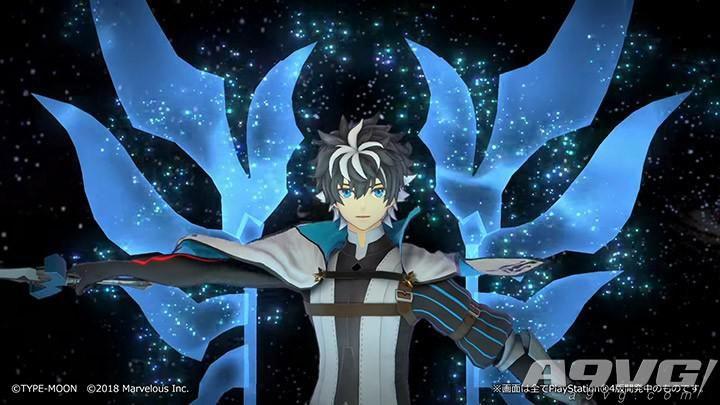 《Fate/EXTELLA LINK》公开从者查理曼战斗及宝具演示视频