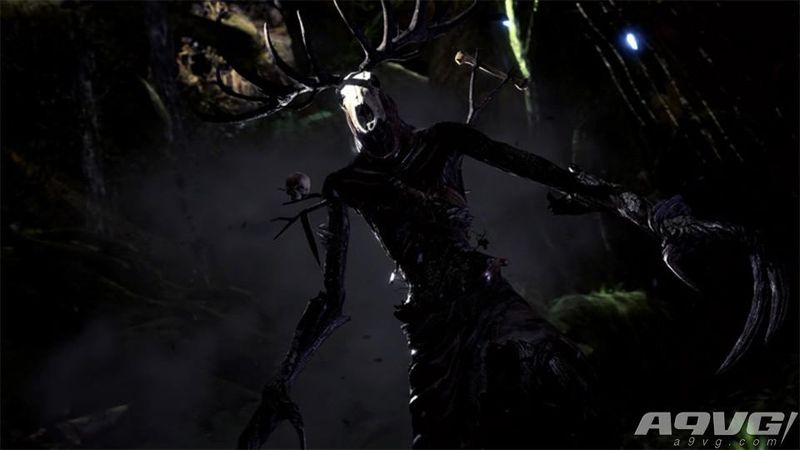 《怪物猎人世界》x《巫师3》联动正式配信 不一样的玩法