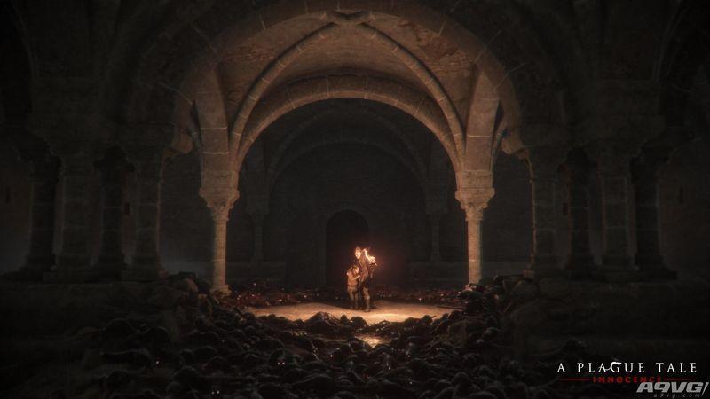 《瘟疫传说 无罪》5月14日发售 重返14世纪的欧洲炼狱