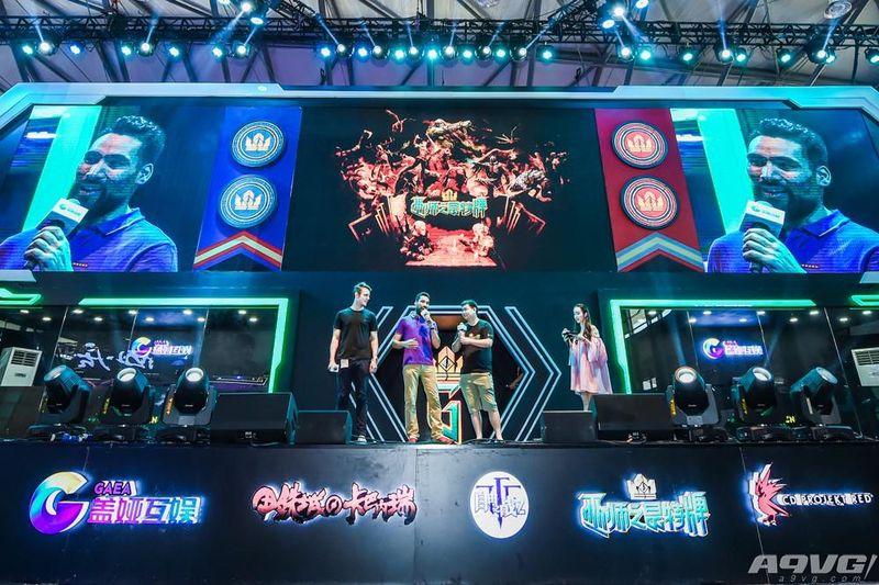 《巫师之昆特牌》最新版全球首秀8月8日国服开启测试