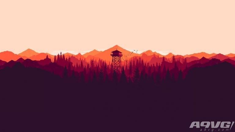 《看火人》将改编为电影 游戏开发商携手好莱坞影业公司