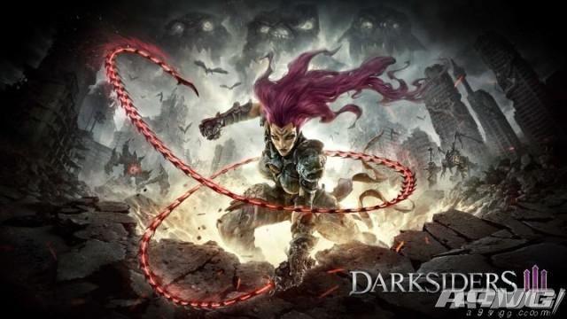 《暗黑血统3》最新12分钟实机试玩视频