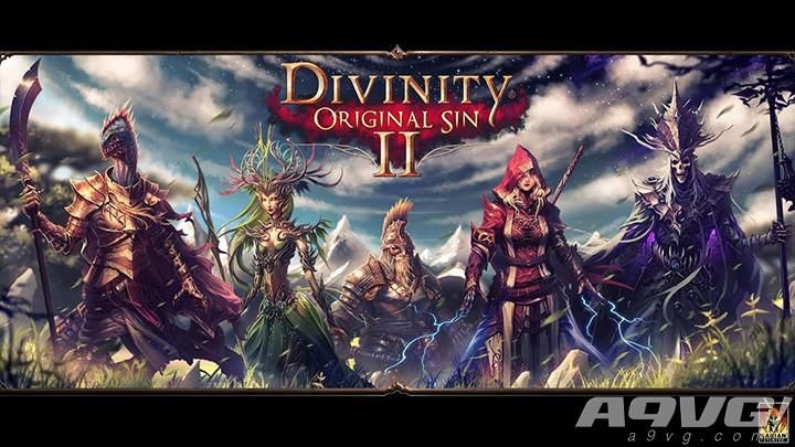 Steam《神界原罪2》或在本周追加中文  Xbox版加入预览